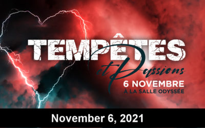 TEMPEST AND PASSION
